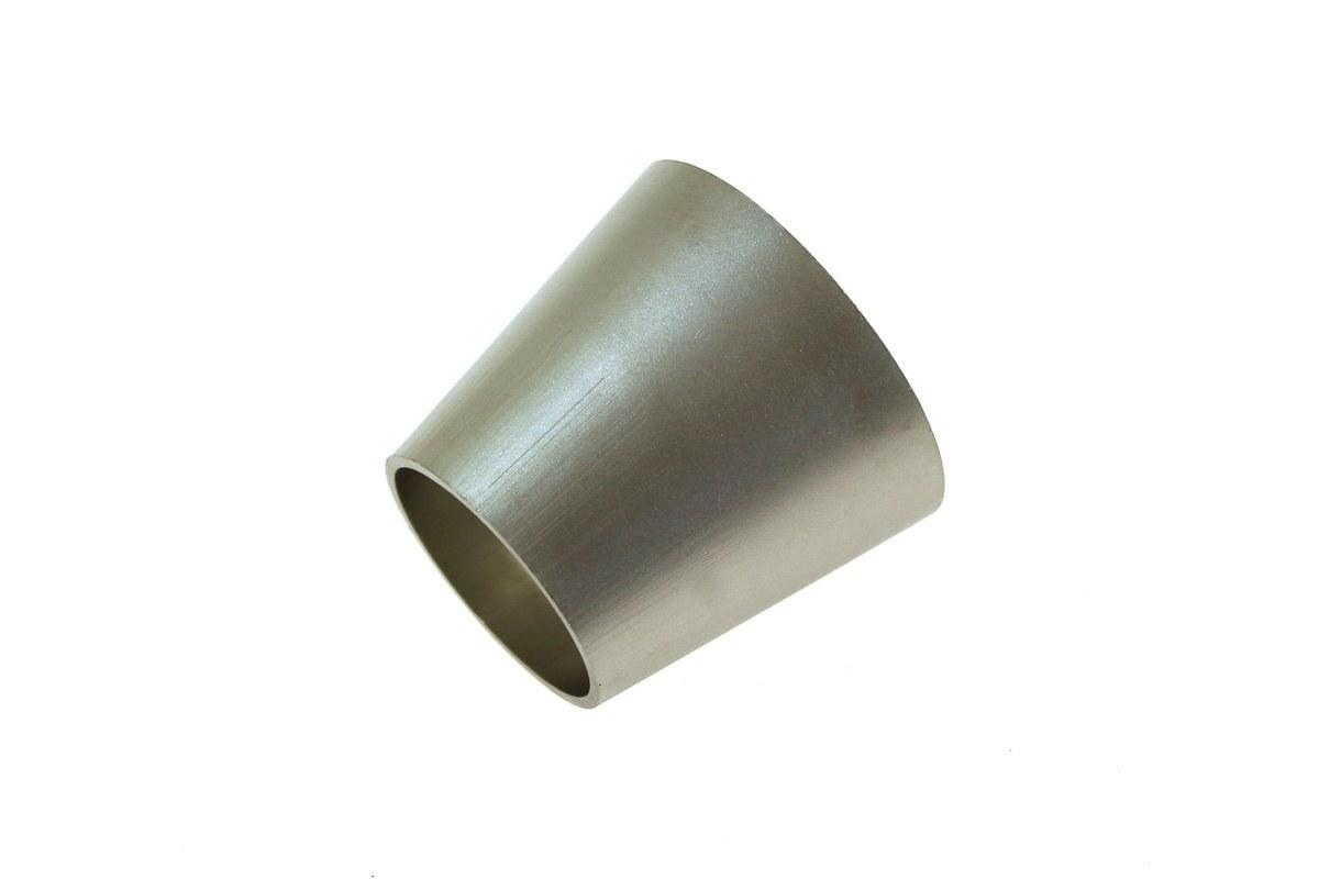Redukcja układu wydechowego 40-80mm - GRUBYGARAGE - Sklep Tuningowy